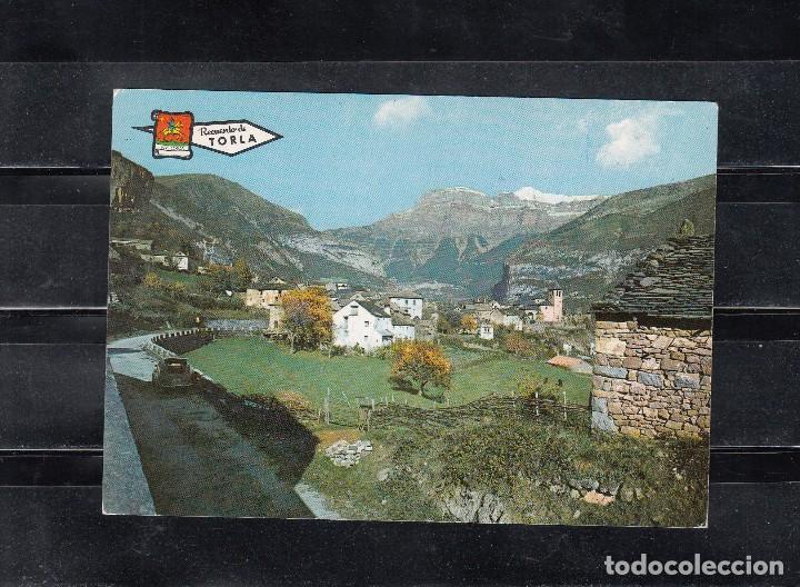 TORLA. VISTA PARCIAL (Postales - España - Aragón Moderna (desde 1.940))