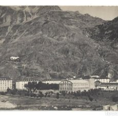 Postkarten - POSTAL FOTOGRÁFICA- BALNEARIO DE PANTICOSA. LLANAS CALATAYUD- HUESCA - 113821427