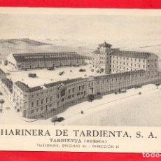 Cartes Postales: TARDIENTA. HARINERA. . Lote 113981963