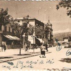Postales: JACA Nº8 AVDA. PRIMO DE RIVERA ROTGER CIRCULADA. Lote 114424967
