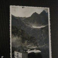 Postales: PANTICOSA - BALNEARIO - LAS ARGÜALAS - VER REVERSO - (52.229). Lote 114524007