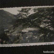 Postales: PANTICOSA - BALNEARIO - VISTA DESDE EL PINO - VER REVERSO - (52.230). Lote 114524415