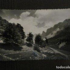 Postales: ANSO - VALLE DE ZURIZA - EDICIONES SICILIA - VER REVERSO - (52.231). Lote 114524563