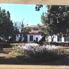 Postales: JACA - RESIDENCIA UNIVERSITARIA. Lote 115397479