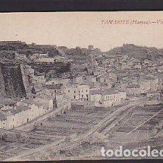 Postales: POSTAL TAMARITE DE LITERA VISTA PARCIAL . Lote 115477007