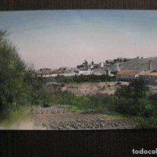Postales: AGUARON - 12 - VISTA PARCIAL - EDICIONES MONTAÑES - VER FOTOS - (52.322). Lote 115608687