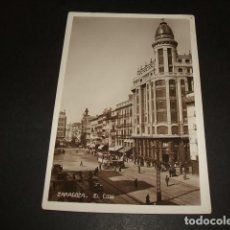 Postales: ZARAGOZA EL COSO. Lote 116486483