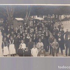Postkarten - BALNEARIO DE PANTICOSA (HUESCA). FOTOGRÁFICA - 116610751