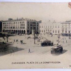 Postcards - ZARAGOZA antes de 1907. - 117089395