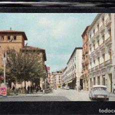 Postales: 2.009 HUESCA. PORCHES DE GALICIA. Lote 118125571