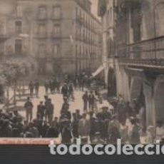 Postales: POSTAL DE JACA - PLAZA DE LA CONSTITUCIÓN - Nº 15 - F.H. Lote 118301699