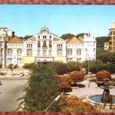 Postales: HUESCA - CASINO, CIRCULO OSCENSE. Lote 119930143