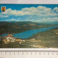 Postales: POSTAL. TORRECIUDAD HUESCA. VISTA GENERAL. EDIC. SICILIA. H. 1970?. Lote 120464238
