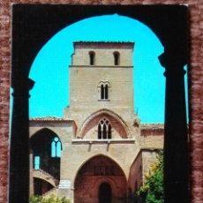 Postales: ALCAÑIZ - CASTILLO DE LOS CALATRAVOS. Lote 120820391