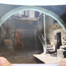 Postales: POSTAL - CALATAYUD (ZARAGOZA) - MESÓN DE LA DOLORES - EDICIONES PARÍS. Lote 120987563