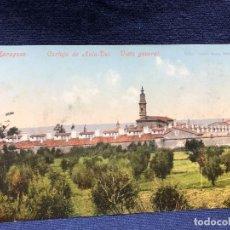 Postales: POSTAL 5204 ZARAGOZA CARTUJA DE AULA DEI VISTA GENERAL NO ESCRITA NI CIRCULADA ED CECILIO GASCA. Lote 123103783