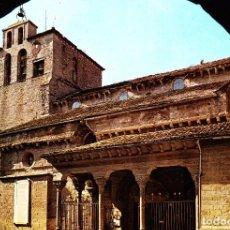Postales: JACA (HUESCA) -CATEDRAL- (FOTO PEÑARROYA - JACA Nº 3) SIN CIRCULAR / P-3547. Lote 124526455