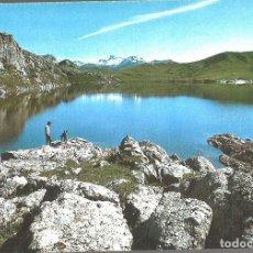 Cartes Postales: PIRINEO ARAGONÉS. IBON DE ESTANES. SIN CIRCULAR. Lote 125223539