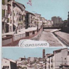 Postales: POSTAL DE TARAZONA - . Lote 127613219