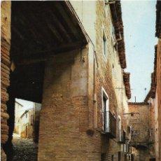 Postales: TARAZONA Nº 19 CIUDAD MUDEJAR , ARCO DE LA TRAICION .- EDICIONES SICILIA . Lote 128536267