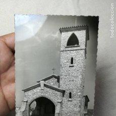 Postales: ZARAGOZA FAYON ERMITA DE NTRA. SEÑORA PILAR... ED. GARCIA GARRABELLA Nº 10 SIN CIRCULAR. Lote 130920476