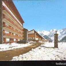 Postales: HOTEL FORMIGAL. EL FORMIGAL. SALLENT DE GÁLLEGO. PIRINEO ARAGONÉS. HUESCA.. Lote 131060808