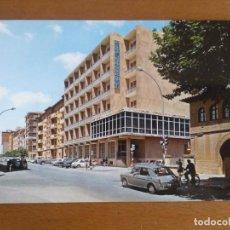 Postales: POSTAL A COLOR * AVD. DEL GENERAL FRANCO * HUESCA * NO CIRCULADA . Lote 131290587