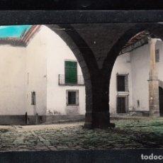 Postales: VISTAS DE IGLESUELA DEL CID. TERUEL. Lote 131332626