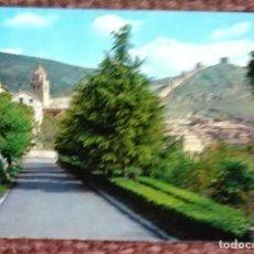 Postales: ALBARRACIN - VISTA PARCIAL. Lote 131636062