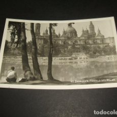 Postcards - ZARAGOZA TEMPLO DEL PILAR - 131929826