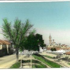 Postales: (PS-57625)POSTAL DE VALDEALGORFA-VISTA PARCIAL. Lote 132201650