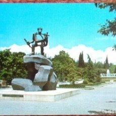 Postales: HUESCA - MONUMENTO A LOS REYES DE ARAGON. Lote 132223850