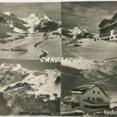 Postales: CANDANCHU (HUESCA) - PISTAS - VISTA PANORÁMICA - HOTELES - BOSQUE DE LAS HAYAS - PISTAS DEL TOBAZO . Lote 132696790