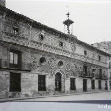Postales: POSTAL TARAZONA-AYUNTAMIENTO CM. Lote 132790110