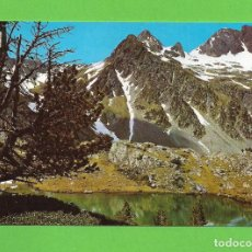 Postales: POSTAL - BALNEARIO DE PANTICOSA - PIRINEO ARAGONÉS - HUESCA -. Lote 132979178