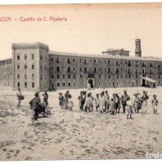 Postales: PS7994 ZARAGOZA 'CASTILLO DE C. ALJAFERÍA'. M. ARRIVAS. SIN CIRCULAR. PRINC. S. XX. Lote 133142386
