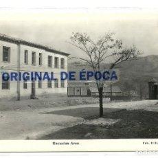 Postales: (PS-57671)POSTAL DE AREN-ESCUELAS. Lote 133329874