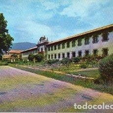 Postales: BOLTAÑA - 5 RESIDENCIAS MILITARES. Lote 133767726