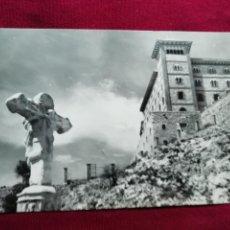 Postales: BARBASTRO. Lote 133957902