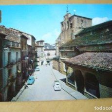 Postales: JACA (HUESCA) - CATEDRAL ROMÁNICA S. XI. Lote 134069094