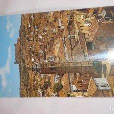 Postales: CALATAYUD POSTAL AÑOS 70...(ZARAGOZA). Lote 134083650