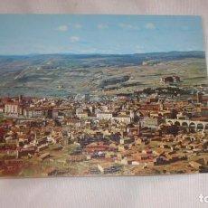 Postales: TERUEL POSTAL AÑOS 70...EDICIÓN DE LUJO. Lote 134083998