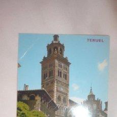 Postales: TERUEL POSTAL AÑO 1973.... Lote 134085154