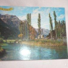 Postales: VALLE DE PINETA POSTAL AÑOS 70...SIN CIRCULAR. Lote 134085354