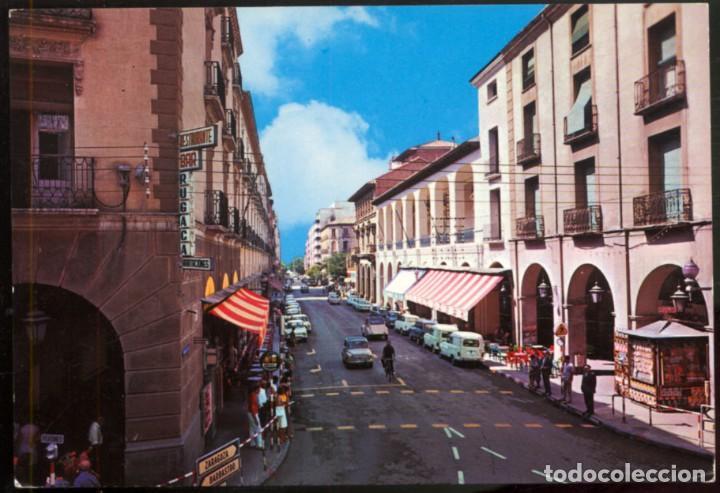 35 - HUESCA.- PORCHES DE GALICIA (Postales - España - Aragón Moderna (desde 1.940))