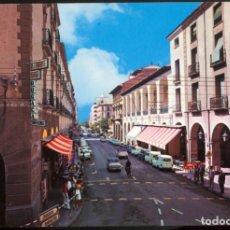 Postales: 35 - HUESCA.- PORCHES DE GALICIA. Lote 134183054