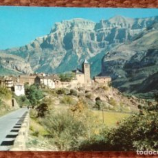 Postales: TORLA - VISTA PARCIAL. Lote 134734214