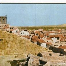 Postales: QUINTO DE EBRO (ZARAGOZA) VISTA PARCIAL - COMERCIAL JOSAN - ESCRITA. Lote 134744738