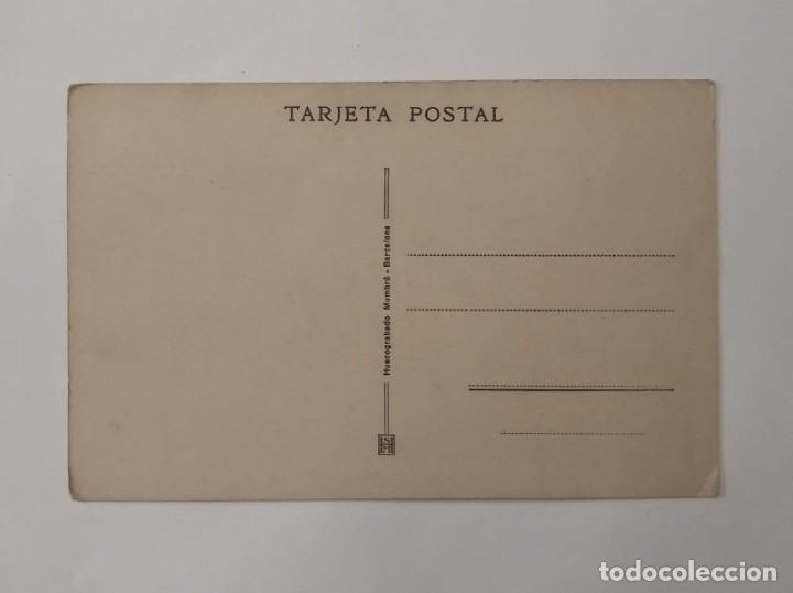 Postales: Benabarre Ribagorza Huesca Aragón Lote de 4 postales antiguas de Benabarre - Foto 4 - 135221414