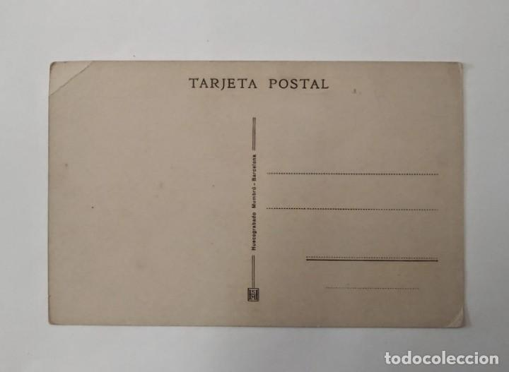 Postales: Benabarre Ribagorza Huesca Aragón Lote de 4 postales antiguas de Benabarre - Foto 6 - 135221414